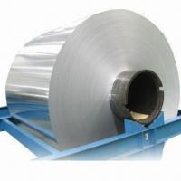 Aluminum Foil DC Product with 200 to 1,600mm Width Manufactures