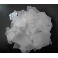 China supply high quality caustic soda flakes on sale