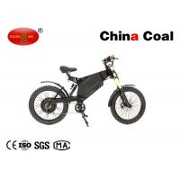 Fast Electric Bike 48V 1500W Fat Tire Electric Mountain Bike Bicycle Manufactures