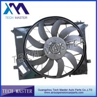 12V DC 850W Auto Engine For Mercedes W220 Radiator Cooling Fan 2205000293 Manufactures