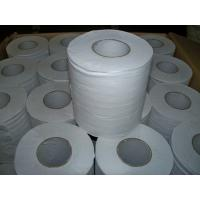 China Eco Friendly 2 layer Ultra Soft Absorbent Toilet Tissue Paper 15 grammage on sale