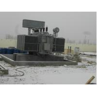 Safety 3 Winding Single Phase Power Transformer Energy Saving , 6300kva Manufactures