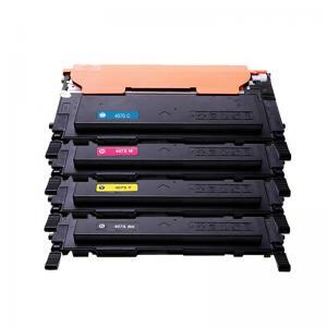 Recycled Samsung Color Toner Cartridges CLT-C407S CLT-M407S CLT-Y407S CLT-K407S