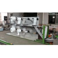 Automatic Non Woven Bags Manufacturing Machine Shear Type Round Knives Manufactures