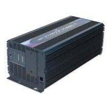 2400w surge 4.8kw 24v 50A off grid Solar inverter with battery charger pure sine wave inverter charger 24v 220v Manufactures