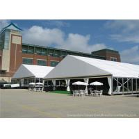 Include Chairs Tables Outdoor Event Tents 15x30m 30x45m 30x50 Hard Aluminium Manufactures