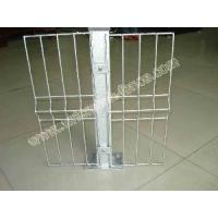 Wire Mesh Fence - 03 Manufactures