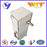 Horizontal Single Phase Motor Connection Box For Substation / Switch Gear Manufactures