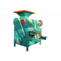 China BBQ Charcoal briquette making machine/coal powder ball press machine on sale