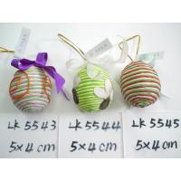 2018 new artificial easter egg for easter decoration,easter ornament,easter gifts,handmade Manufactures