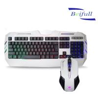 Professional USB Wired pc keyboard and mouse from Shenzhen manufacturer professional pc keyboard Product Description Manufactures
