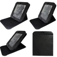 color OEM Black Classic PU leather Noble Nook 2 Protective Cover Case Manufactures