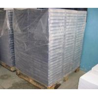 PVC Overlay Film Thickness 0.08mm Manufactures