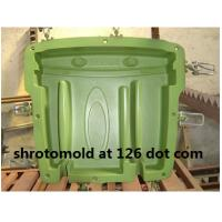 Buy cheap rotomold telfon mold from wholesalers