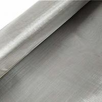 China Stainless steel wire mesh panels, ss316 stainless steel wire mesh, ultra fine stainless steel metal fabic on sale