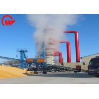 Constantly Maize Drying Equipment , Easy Operating Grain Dryer Machine