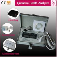 2015 Portable Mini Professional OEM Quantum Magnetic Resonance Analyzer Manufactures