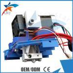 1.75 ABS Filament Extruder RepRap 3D Printer Kits ABS Metal 0.35mm Nozzle Manufactures