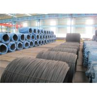 55# / S55C / 1055 / CK55 Alloy High Carbon Steel Wire For Wire Rod Tool Manufactures