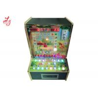 Fruit King / Metro Mario Coin Operated Slot Machine 110V 220V CE Standard