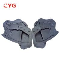 Expanding Fire Rated Insulation Foam Closed Cell Car Door Guard Polyethylene Sheet Manufactures
