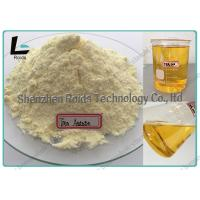 Trenbolone Acetate Tren Anabolic Steroid CAS 10161-34-9 Weight Loss Powder For Men Manufactures