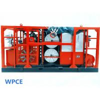 China Oil Well / Gas Well WPCE Wellhead Control System / Wellhead Equipment on sale