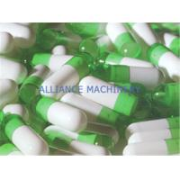 Buy cheap Enteric HPMC Acid Resistant Capsules Multi Color No Add Chemical Components from wholesalers