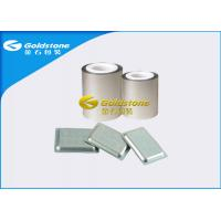 Good Sealing Pharmaceutical Pvc Blister Packaging Foil , Clamshell Blister Packaging Manufactures