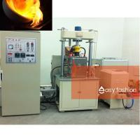 380V 2500 Degree Celsius High Temperature Sintering Furnace Lab Equipment Manufactures