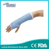 China Fracture Fixation Plaster Bandage/Water Activated Synthetic Fiberglass Casting Tape wholesale