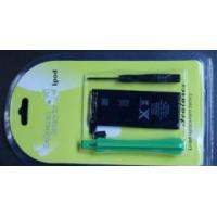 Rechargeable Mobile Phone Battery For iPhone 4 Manufactures