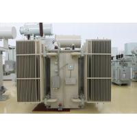 3 Winding Rectifier Power Supply Transformer ONAN , Copper Separate Winding Manufactures
