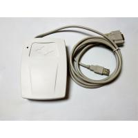 13.56MHZ RFID Desktop Reader-MR780SA with RS232C interface RF standard ISO14443A Master Reader Classic