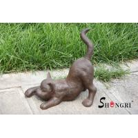 China cast iron garden products on sale