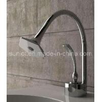 Single Handle and Hole Basin Faucet (125) Manufactures