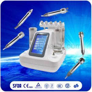 China Multifunctional Water Oxygen Jet Peel Machine Skin Rejuvenation Device on sale