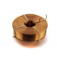Winding Round Induction Copper Electromagnetic Coil 44.75mm Thinckness Manufactures