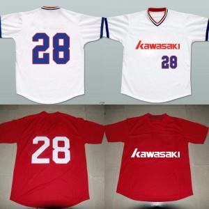 Chinese factory plain baseball jersey shirts black baseball jersey plain custom baseball jerseys uniforms Manufactures