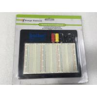 1100 Points Round Hole Breadboard Solderless For School student Experiment Manufactures