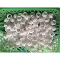 ptfe tuber, ptfe pipe, teflon pipe and fittings Manufactures