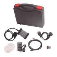 Nissan Professional Diagnosis Tool Nissan Consult-3 Plus V32.11 Nissan Consult III Plus