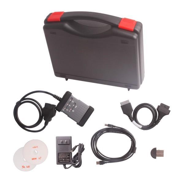 Quality Nissan Professional Diagnosis Tool Nissan Consult-3 Plus V32.11 Nissan Consult III Plus for sale