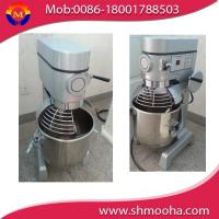 Egg Mixer , Planetary mixer 30 liters Manufactures