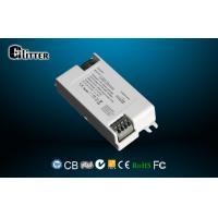 350mA Dimmable Constant Current LED Lamp Drivers , led emergency driver Manufactures