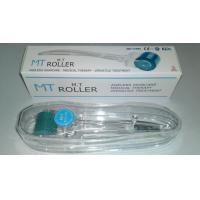 Physician Microneedle Roller MTS Derma Roller 1.5mm for Deep Acne Scars Manufactures