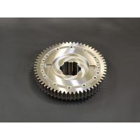 Custom Made High Precision Gears Case Harden Steel 0.01 - 0.05mm Tolerance Manufactures