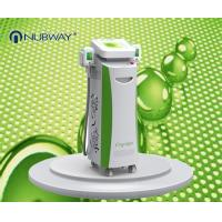 biggest dicount for best fat removal machine -15℃  super cool Cryolipolysis body slimming machine