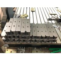 Buy cheap Aluminum Block For Compact Busbar Trunking System from wholesalers