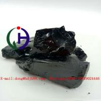 Industrial Standard Coal Tar Pitch Low Ash Content Solubilized Coal Tar Extract Manufactures
